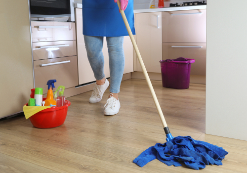 Should you clean your house everyday