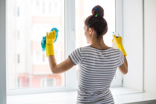 How often should you clean your windows