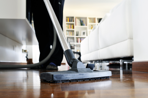 How often should you deep clean your house