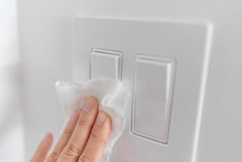 5 Ways To Disinfect Your House During the COVID-19 Pandemic