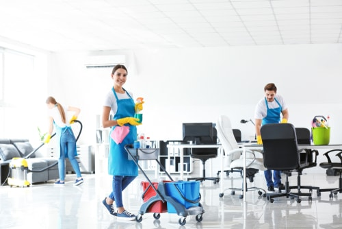 How to Keep Your Office Germ-Free