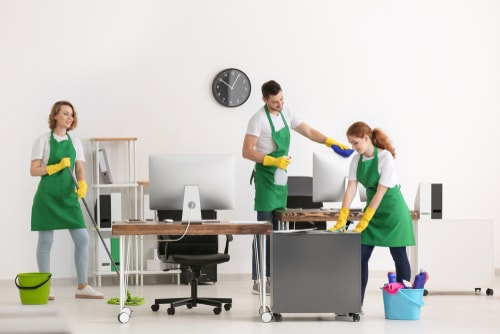 How to Make Sure Your Premises Are Clean and Hygienic