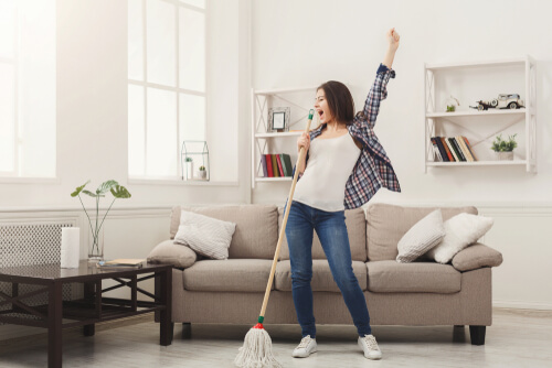 3 Tips for a Healthy Home