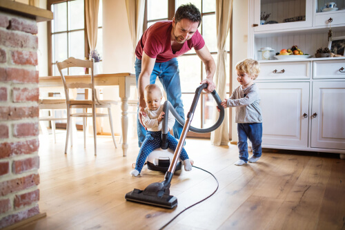 How to create a healthy home environment?