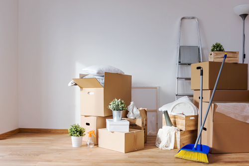 Why should I book move inmove out cleaning