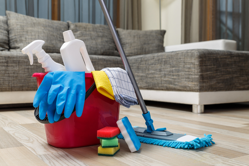 What is Airbnb's enhanced cleaning protocol