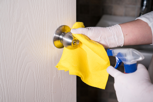house cleaning services in Montebello, CA