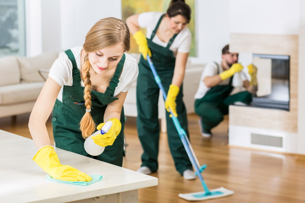 Do you live in Montebello, CA, and are looking for cleaning agencies for hire