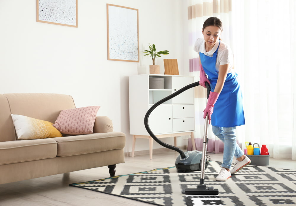 How to properly clean your property before listing